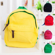 Backpacks Ralph Anti Lost Bag New Arrival Canvas Kids Fashion School Bags for Boy Girls Multicolour