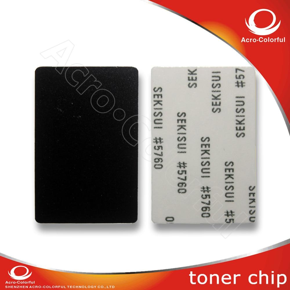 Chip de toner para Kyocera FS-1110 20 pcs TK-1100/FS-1024/1124MFP versão UE