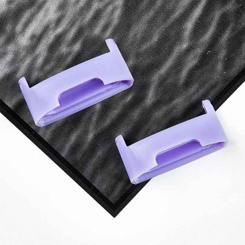 פלסטיק מחבר להתחבר שעון להקת אבזר עבור Fit קצת תשלום 3 כושר צמיד 2 צבעים