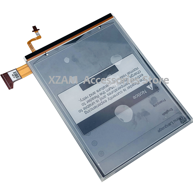 🛒 100% Original E Ink ED060KG1(LF) lcd screen For Kobo Glo
