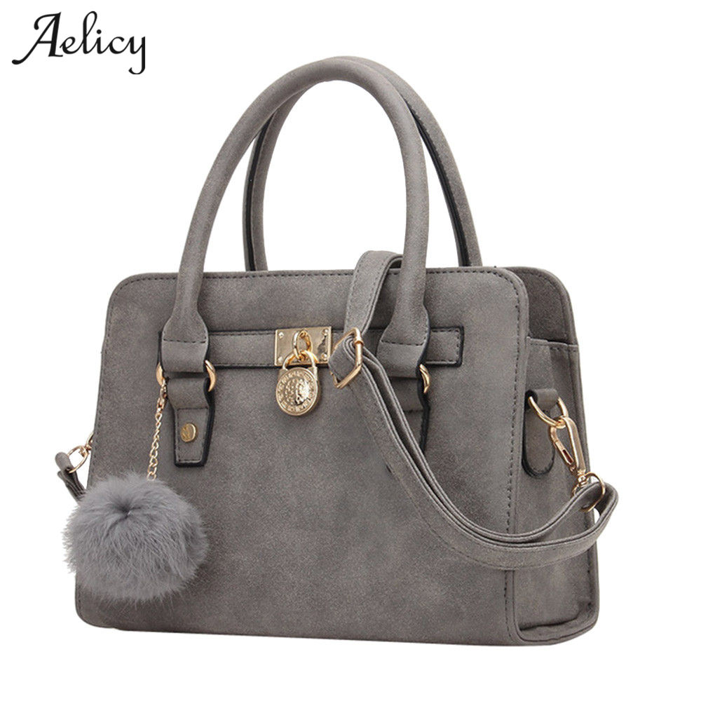 купить Aelicy fashion large capacity soft leather bag 2018 new design tote bag female leather our brand luxury soft day clutches 1128 по цене 518.82 рублей