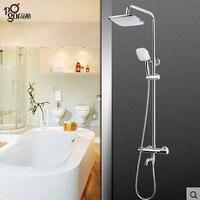 Rmostatic душем showerhead насадка душа chuveiro ducha тропический душ douchekop duchas doccia regadera душ