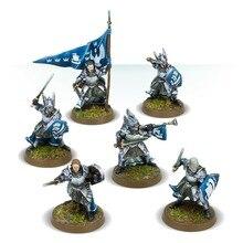 Lo Hobbit Cavalieri di Dol Amorth