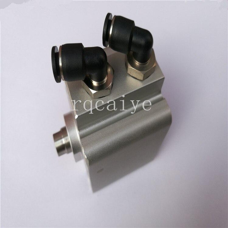2 parça ücretsiz kargo Pnömatik Silindirler SM102 CD102 Pnömatik Silindir 00.580.4615
