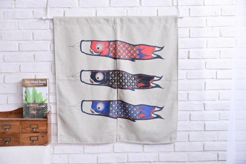 Aliexpress.com : Buy Chinese Style Creative Cotton Linen Door .