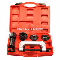 Auto Suspension Ball Joint Removal Repair Garage Tool Car Ball Joint C Frame Extractor Remover For Ford Jeep 2WD/4WD AT2022