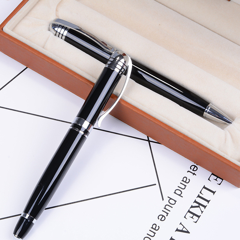 WSRYXXSC New products Pen 2017 Factory Direct 0.7mm Custom Logo Pens Stationery Office School Supplies Advertise Pen factory direct new caddy italics opening film ru ru ceramic sealing cans support custom logo