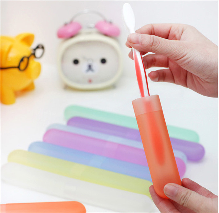 2pcs Portable Toothbrush Cover...