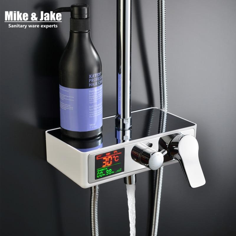 Popular Digital Shower Faucet-Buy Cheap Digital Shower ...