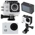 Новая камера GoPro hero 3 стиль SJ4000 go pro камеры 30 М водонепроницаемый 1080 P Full HD DVR Спорт действие цифровая Камера свободный корабль