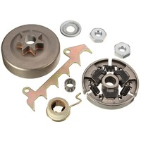 Clutch Chainsaw Clutch Chain Sprocket Drum Needle Bearing Worm Fit For Stihl MS230 023 MS250 025