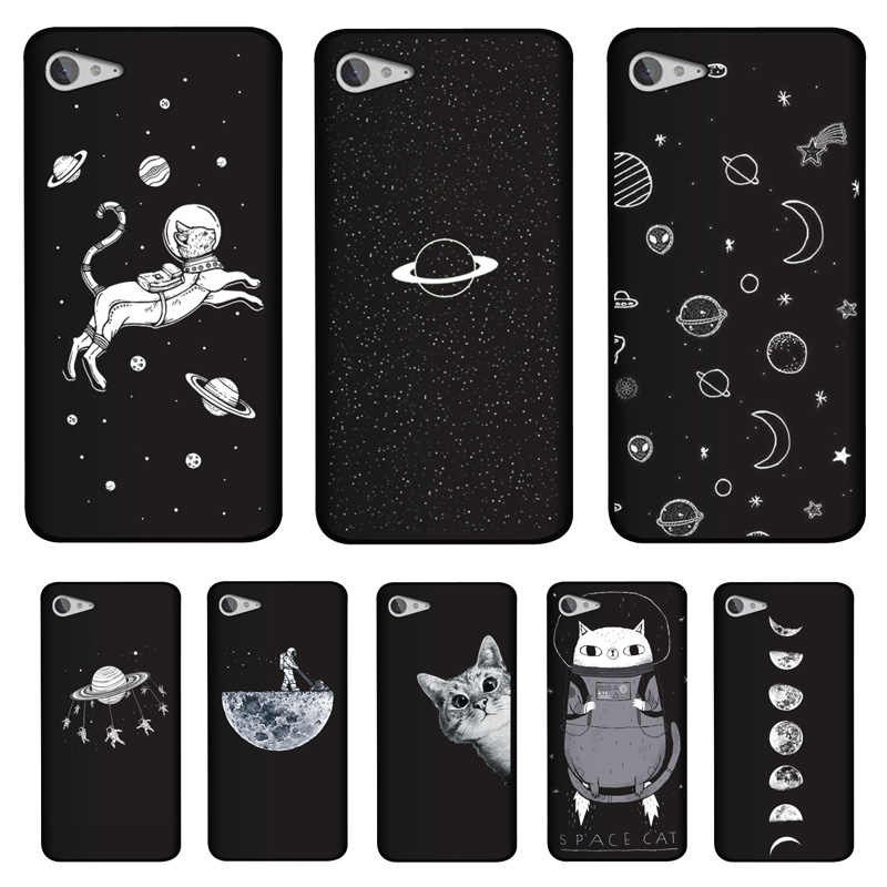 "PENSEN Soft TPU 5.0"" For Lenovo ZUK Z2 Case Cover Matte Painting Case Phone Cat Coque"
