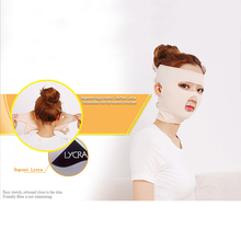 Delicate Facial Thin Face Mask Full Face Lift Masks Health Care Slimming Facial