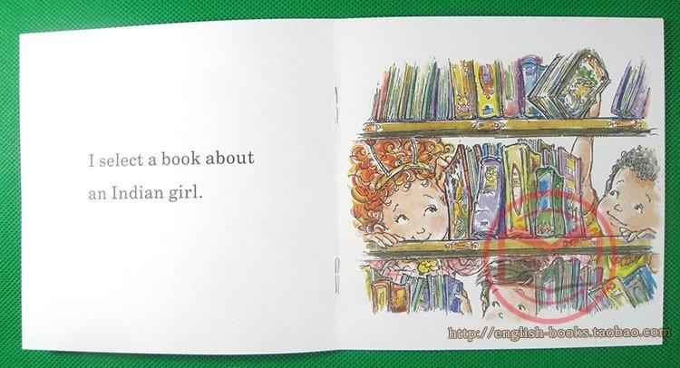 Puedo leer! fonética Fancy Nancy libro de cuentos el mejor libro ...