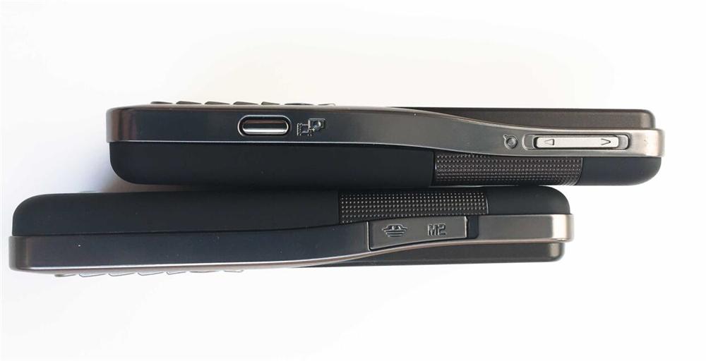 Refurbished phone Original Sony Ericsson K530 Unlocked Cell Phone 2MP Camera Bluetooth red 4