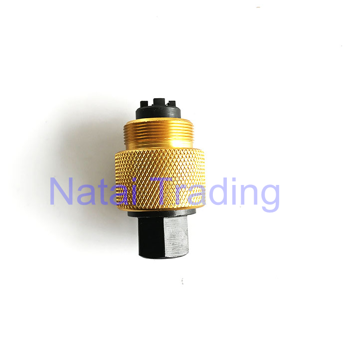 Free shipping! common rail piezo injector valve disassemble wrench for Siemens injector