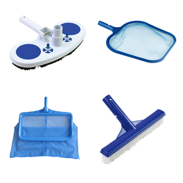 Intex Pool Outdoor Swimming Pool Cleaning Equipment Pool Accessories ...