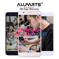 100 Tested Warranty 5 Inch 1280x720 IPS Display For HUAWEI Honor 4A LCD Touch Screen Digitizer