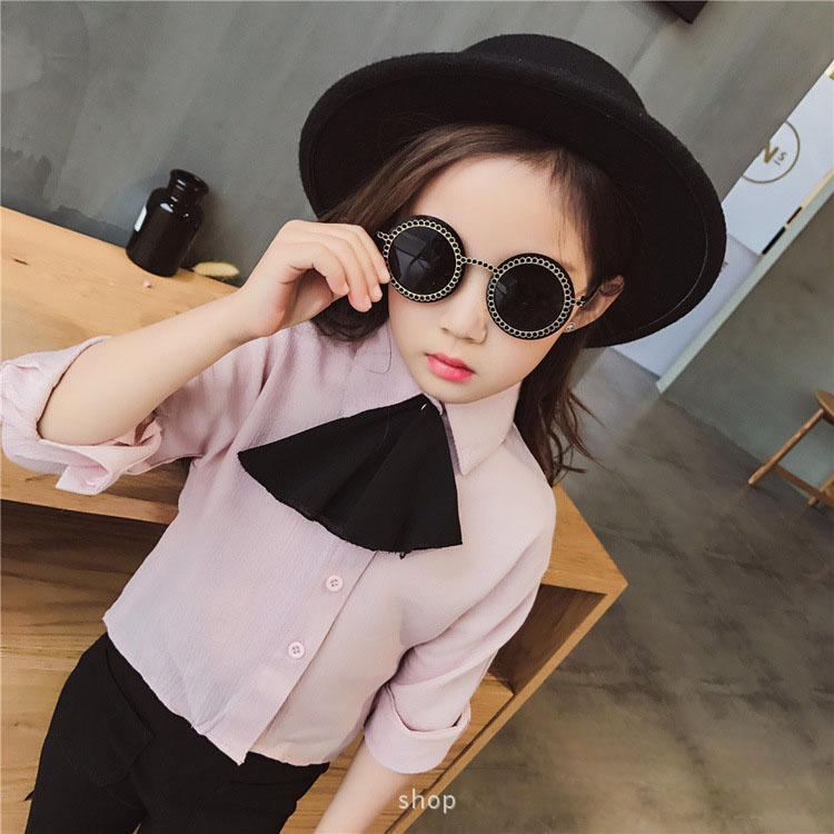 Girl's Accessories Zxtree 2019 Fashion Mosaic Frame Sunglasses Children Baby Boy Girls Eyeglasses Frame Vintage Glasses Kids Optical Spectacle Z238 Apparel Accessories