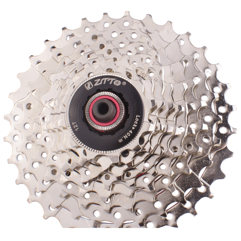 ZTTO MTB 8s 24s Speed Freewheel Cassette Mountain Bike Bicycle Parts 11-32T Compatible For Parts M410 M360 M310 M280 image