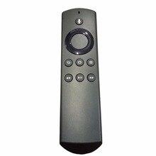 חדש מקורי SH 2nd Gen Alexa קול שלט רחוק עבור אמזון אש טלוויזיה מקל/תיבת DR49WK B Fernbedienung