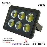 Led Flood Light 100W 150W 200W 300W 400W 500W 600W Outdoor Spot Lighting Lamp Waterproof IP65 AC85 265V