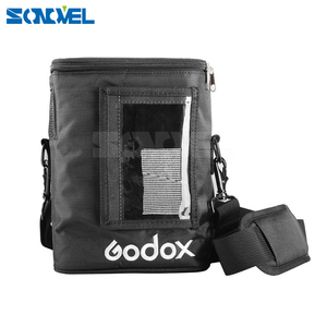 Image 5 - Saco Caso para Godox Witstro Flash Strobe Godox PB 600 Portátil AD600 AD600B AD600M AD600BM