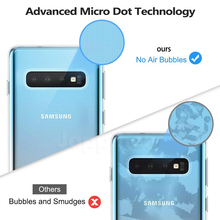 Jappinen Transparent Soft TPU Case For Samsung Galaxy S10 Plus Phone Case Silicone Cover For Samsung Galaxy S10 S10E Clear Case