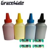406 CLT406 Toner Powder + Chip For CLP 360 365 365W 366W CLX3305 3305W 3306FN Laser Printer Powder