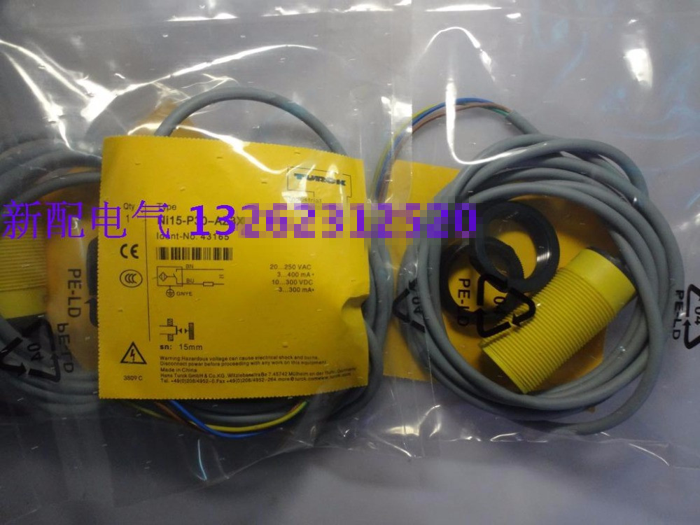 цена на Original new 100% special selling high precision new sensor NI15-P30-AZ3X proximity switch