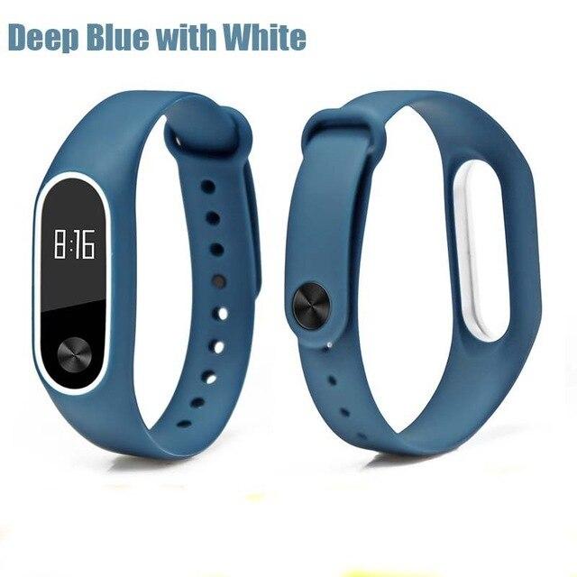 Deep Blue white