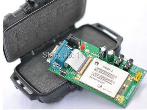GSM/GPRS Module Development Board Wireless Communication DTU Network