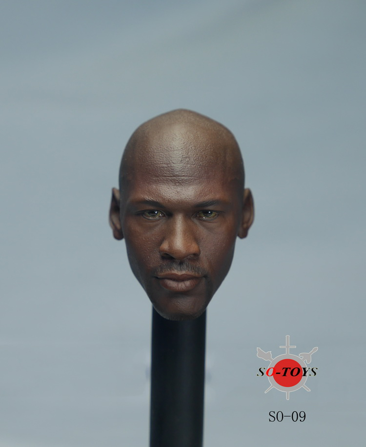 1/6 scale figure doll head shape for 12 Action figure doll accessories basketball star Michael head carved 16B2630 1 6 scale figure doll head guardians of the galaxy star lord peter quill chris pratt head doll accessories for diy figure doll
