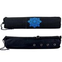 1Pcs Waterproof Yoga Backpack Yoga Bag Gym Mat Mat Bag Yoga Pilates Mat Case Bag Sport