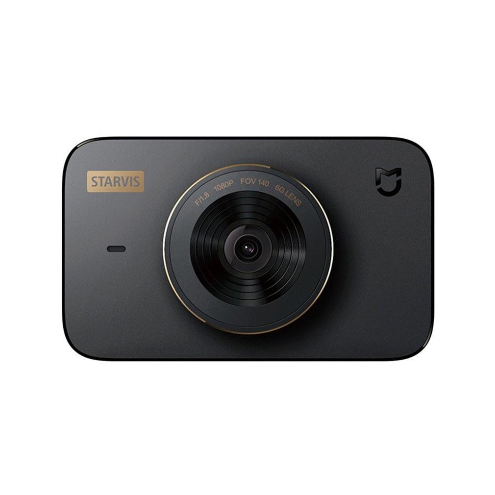 Xiaomi Mijia Carcorder 1 S Smart DVR 1080 P Camera 3D Auto Rijden Recorder Ruisonderdrukking IPS Screen Lokale Voice controle