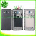 Оригинальный Полный Жилья Для Samsung Galaxy Grand Prime G530 G530 Назад Тесто Крышка Ближний Рамка Рамка С Отслеживанием
