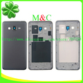 Original G530 Full Housing For Samsung Galaxy Grand Prime G530 Back Batter Cover Middle Frame Bezel With Tracking