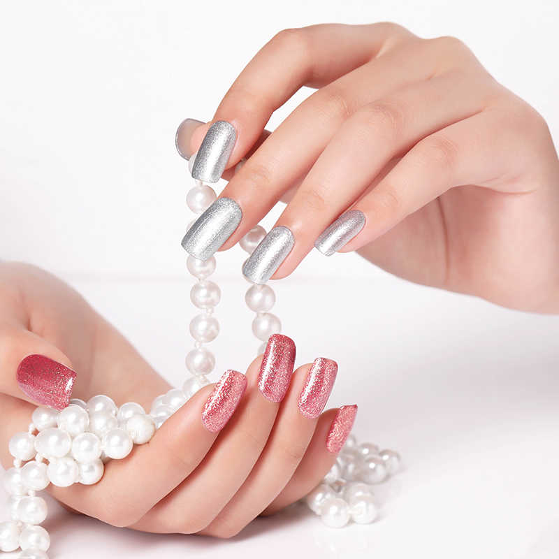 Detail Feedback Questions about NICOLE DIARY 3 In 1 Gel Nail Varnish ...