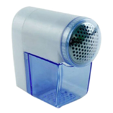 New Mini Lint Remover Fuzz Fabric Hair Shaver