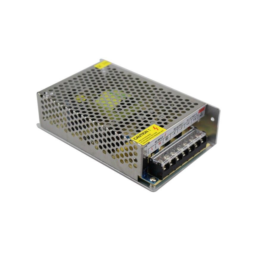 led driver 100w led transformer 220v 12v ac dc 8.3a 100w power supplys for led strip