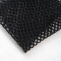 2015 New Fashion Spandex Polyester Knitted Fabric Autumn And Spring Brit Style Clothes Stretch Mesh Fabrics