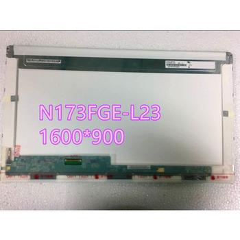 Darmowa wysyłka B173RW01 V 3 V 4 V 5 LTN173KT01 LTN173KT02 LP173WD1 N173FGE-L23 lcd do laptopa panel z ekranem 40pin tanie i dobre opinie MLLSE Dell Asus Toshiba Acer Apple SAMSUNG Sony