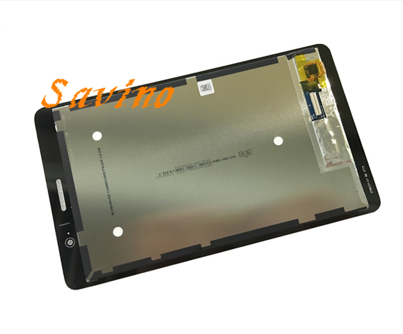 For Huawei Honor Play Meadiapad 2 KOB-L09 MediaPad T3 KOB-W09 Mediapad T3 8.0 LTE 8 LCD Display+Touch Screen Digitizer Assembly