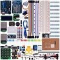 Miroad K27 Для Arduino Starter Kit Окончательный Uno R3 Программирования Робота Комплекты Pro Mini atmega связи Mega Nano Проектов