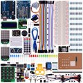 Miroad K27 Para el Último Uno R3 Starter Kit Arduino Robot Kits Pro Mini Mega atmega debido Nano Proyectos de Programación