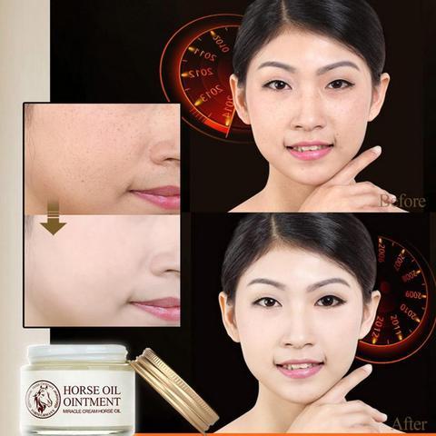 BIOAQUA Anti-Aging Day Cream Horse Oil Ointment Whitening Moisturizing Anti Wrinkle Cream Skin Care Facial care Lahore