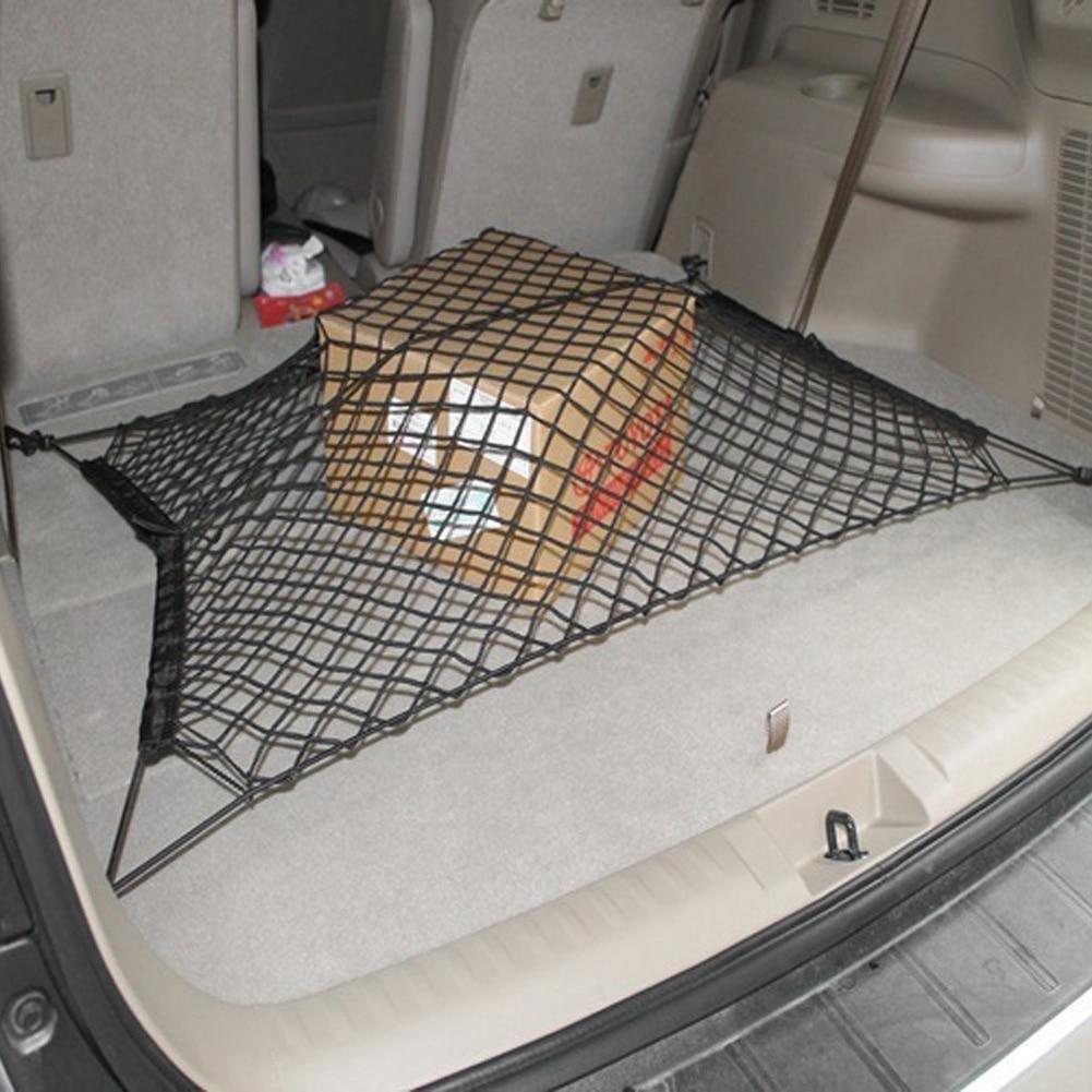 Trunk Luggage Cargo Net