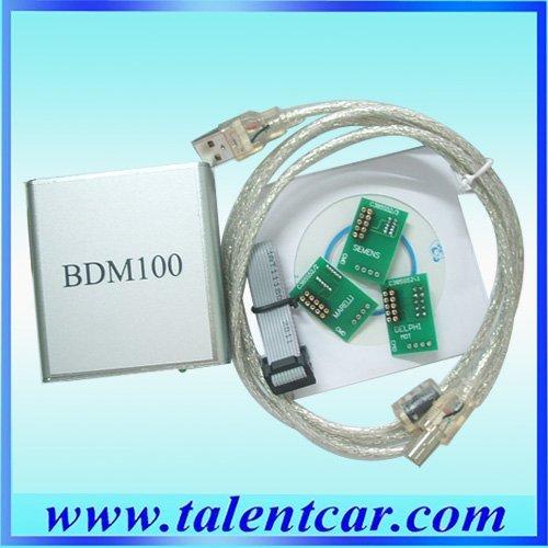 ЭБУ программист автомобилей чип-тюнинг V1255 BDM 100