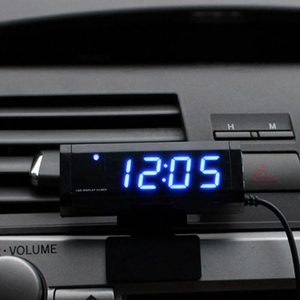 VODOOL Universal Car Stopwatch