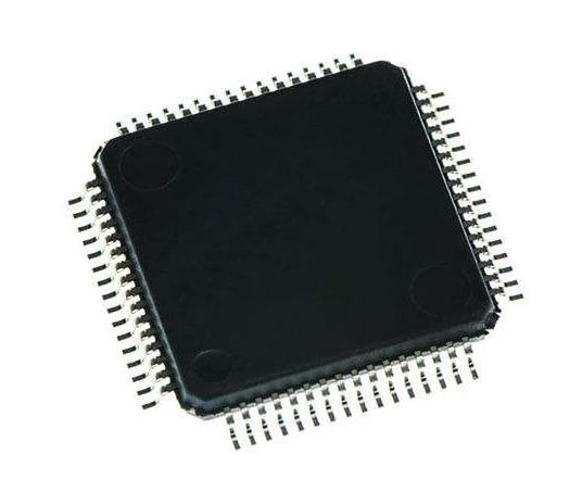 100% New original ST72F321R9 QFP64 ST72F321R9T6 ...